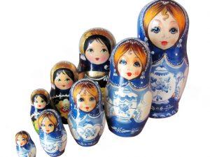 Cultureel speelgoed